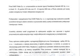 Referencje-ARS-Płock